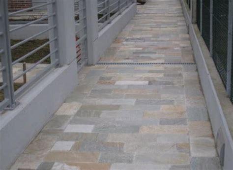piastrelle antigelive per esterni pavimenti al quarzo