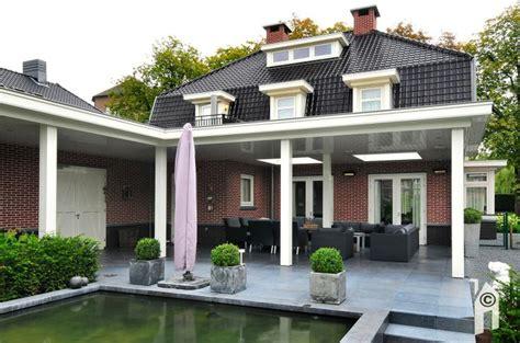 veranda jaren 30 woning jaren 30 huis met moderne uitbouw zoeken tuin
