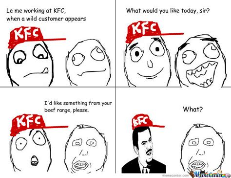 Fast Food Meme - fast food by derpityderppp meme center