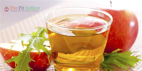 Berry Apple Cider Vinegar Detox Drink by Top 12 Most Effective Detox Drink Recipes For Weight Loss