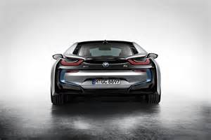 Bmw I8 Rear 2014 Bmw I8 Coupe Specs Pricing And Release Date
