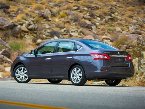 nissan cars 2014 2014 nissan sentra price photos reviews features