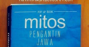 Mutia Cape bedah buku pop up book quot mitos pengantin jawa quot mutia han s graphic diary mutiahanism