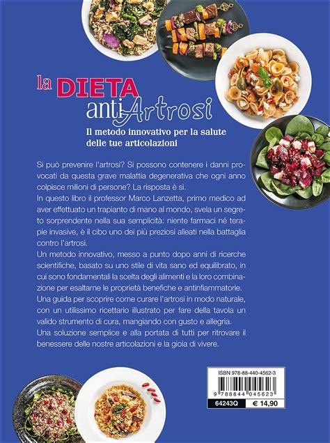 alimentazione e artrosi 187 dieta per artrosi