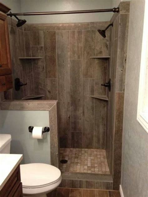 bathroom wall ideas pinterest small rustic bathrooms pinterest small bathroom rustic