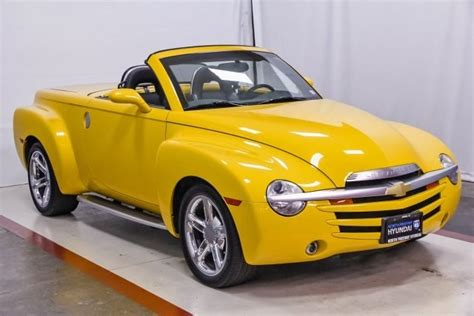 car owners manuals for sale 2005 chevrolet ssr regenerative braking 2005 chevrolet ssr for sale