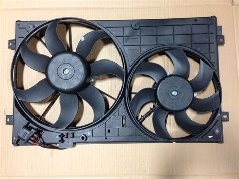 Sell New Oem Replacement Fan Assy For Volkswagen