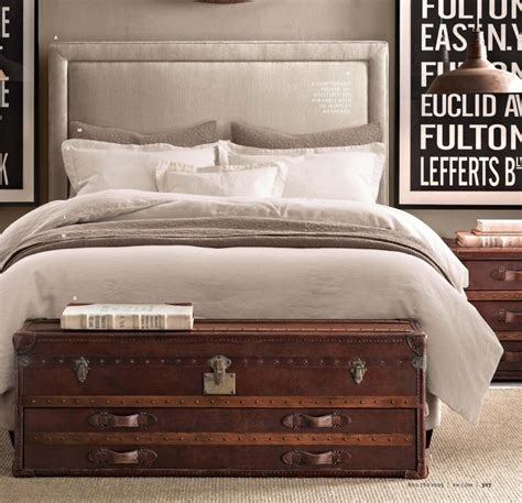 foot of the bed 10 simple ideas to refresh the foot of your bed digsdigs