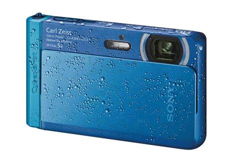 Kamera Sony Cyber Tx30 sony cybershot dsc tx30 review onderwatercamera kopen