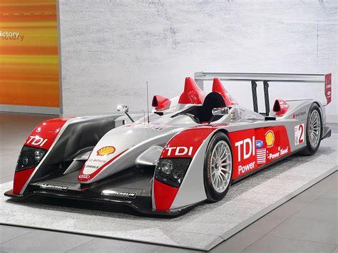 Audi R10 by Audi R10 Tdi