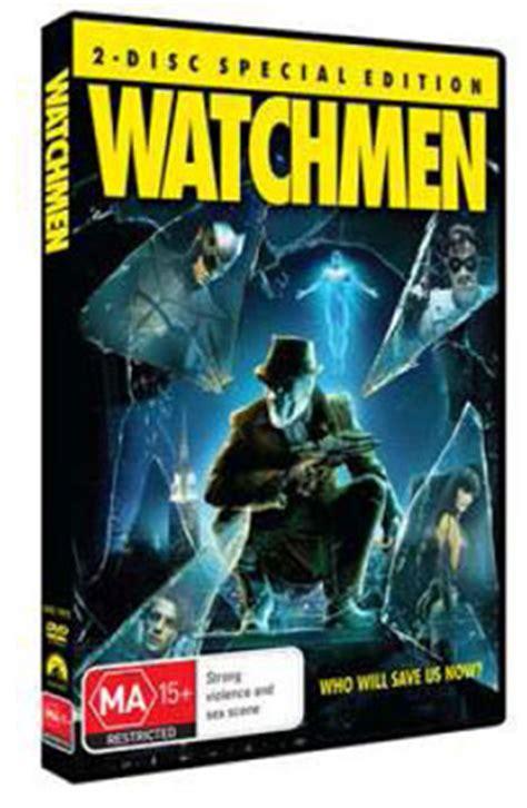 from the big screen onvideo dvd blu ray news americansniper7 watchmen dvd