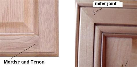 custom wilmington nantucket style mitered wood cabinet door mitered cabinet doors vs mf cabinets