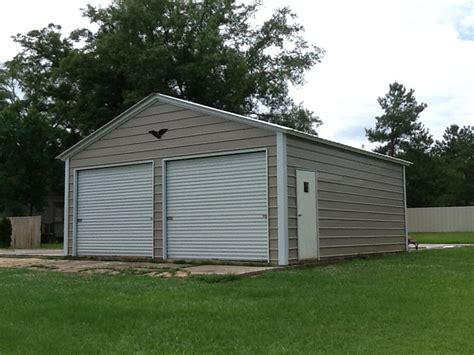 Eagle Shed by Custom Built Garages Rv Covers Eagle Carports Florence