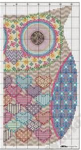 cross stitch templates free best 25 cross stitch owl ideas on owl perler