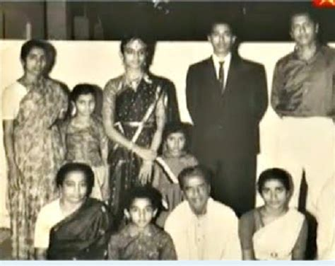 biography of mother and father kamal haasan family childhood photos celebrity family wiki