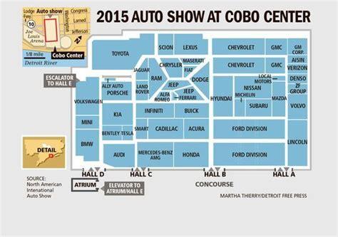 cobo floor plan cobo floor plan 28 images floor plans cobo center detroit michigan cobo center detroit