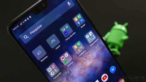 android themes no launcher android 5 launchers para testar no seu smartphone pplware