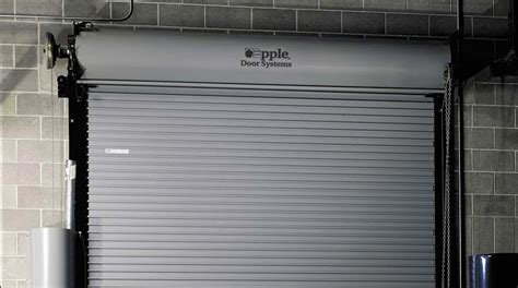 Coiling Overhead Door with Virginia Commercial And Industrial Door Products Sales And Service