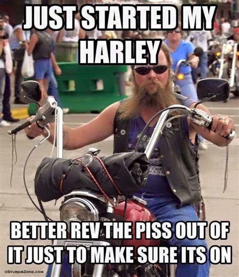Funny Motorcycle Meme - 17 best images about motorcycle stuff on pinterest biker