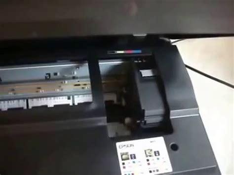 reset ip2770 paper jam epson stylus error e 01 paper jam youtube