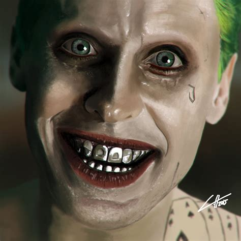 joker teeth tattoo joker by 5ic on deviantart