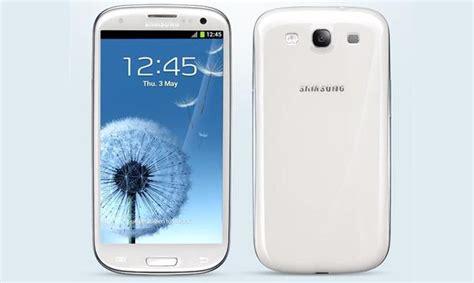 samsung galaxy s3 fotocamera interna i migliori smartphone samsung 2013 creagratis