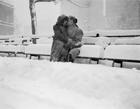worst blizzards winter storm 1947 photos worst snowstorms in new york