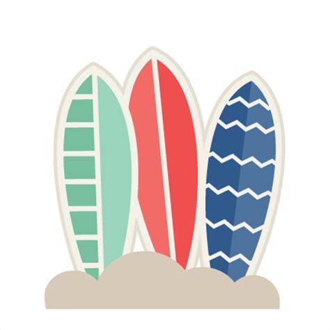 Surfboards svg cut file beach svg cutting files for cricut cute cut files scal files scut files