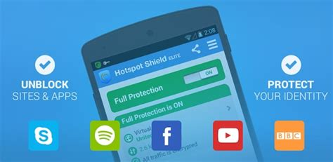 hotspot shield full version download apk hotspot shield elite apk crack full version download