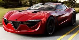 Papa Alpha Alfa Romeo Plan De Relance Alfa Romeo I Portfolio De Ayrton Da Silva