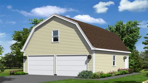 4 Car Garage Plans by 4 Car Garage Plans With Loft 4 Car Garage Plans