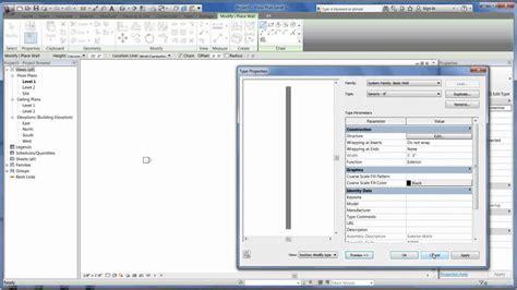 tutorial revit architecture 2012 revit architecture 2012 tutorial 01 youtube