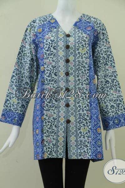 Ft 1638 Blus Lengan Panjang busana untuk wisuda size jumbo baju blus ukuran jumbo edisi spesial untuk wanita gemuk busana