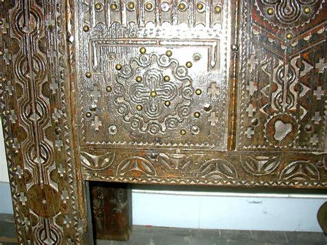 grand coffre kabyle ancien xix eme ebay coffre kabyle
