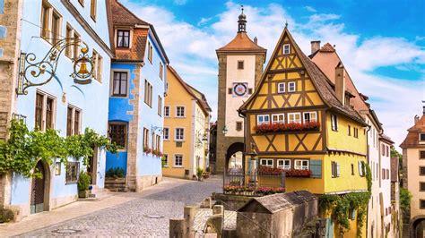 huis kopen in quedlinburg duitsland het ideale land voor een tweede huis het land