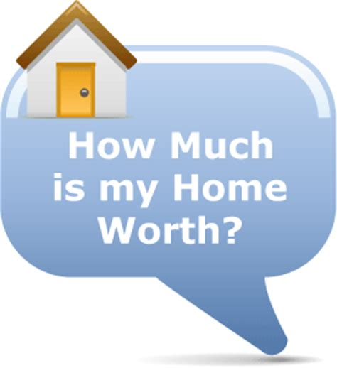 how much my house worth how much is your home really worth boston real estate blog