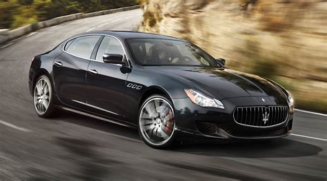 Buy Used Maserati by 4 Reasons Why A Used Maserati Is As Capable As A New Model