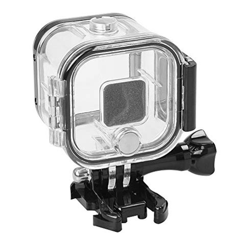 60m underwater waterproof diving housing for gopro hero4 session 5 session