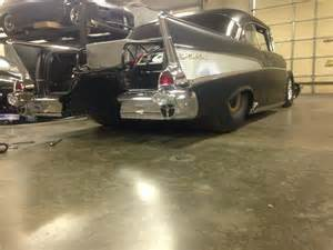 bangshift jeff lutz 1957 chevy