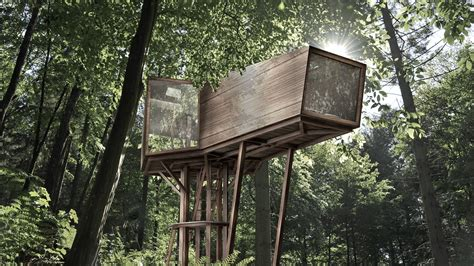 Treehouse For Backyard by 10 Epic Treehouses Cooler Than Your Apartment