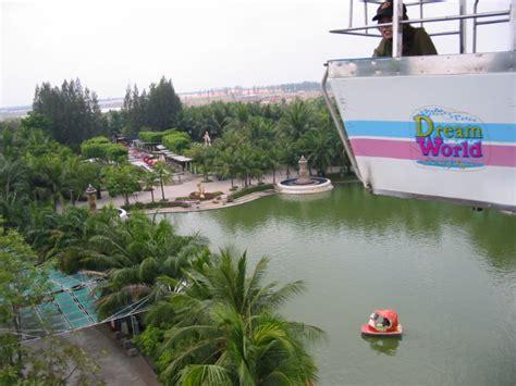 dream world thai theme park wikipedia