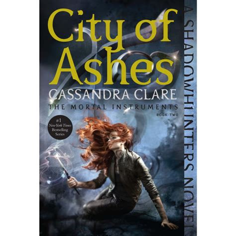city of ashes the mortal instruments 2 reissue