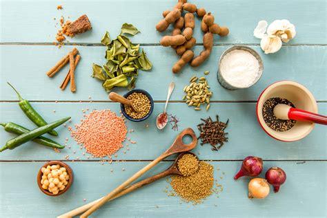 Kitchen Gift Ideas 18 essential ingredients for indian cooking hellofresh