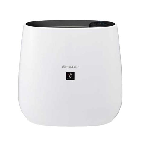sharp air purifier fp j30e b available at esquire electronics