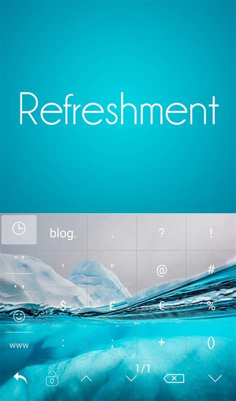 theme line v 5 touchpal refreshment keyboard スマホ ライブ壁紙ギャラリー