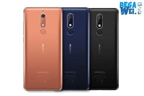 Harga Merk Nokia harga nokia 5 1 review spesifikasi dan gambar agustus 2018