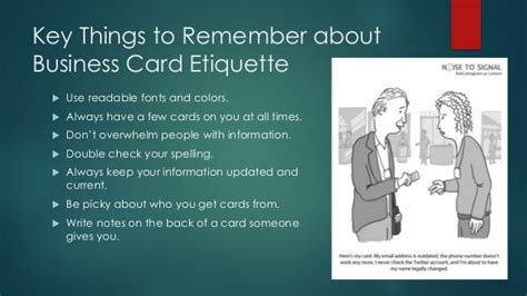 Should I Add Mba To My Business Card by Business Cards History Etiquette Gallery Card Design And