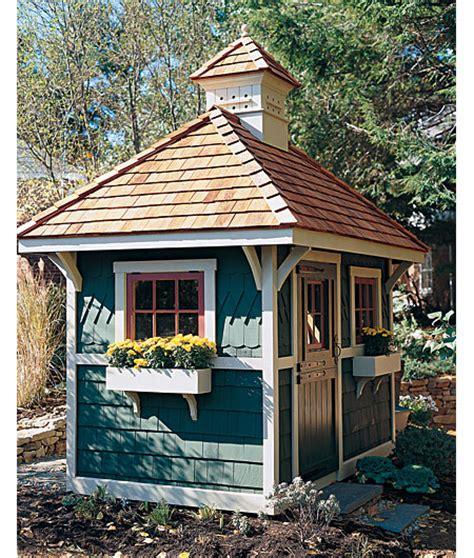 summer house garden sheds backyard retreats