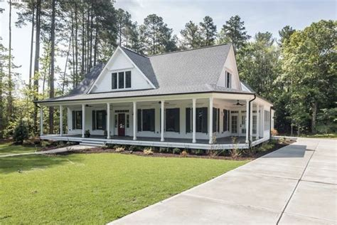 southern living house plans farmhouse revival pinterest the world s catalog of ideas