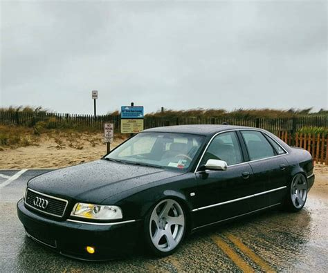 Audi A8 D2 by Audi A8 D2 Tuning 2 Tuning
